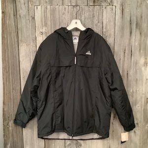 Men's Adidas Insulated Jacket / Coat